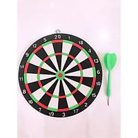 Trò chơi phóng phi tiêu  giúp giảm stress căng thẳng trong công việc - size nhỏ 20x20cm