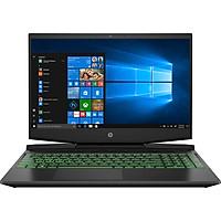 Laptop HP Pavilion Gaming 15-dk1072TX 1K3U9PA (Core i5-10300H/ 8GB DDR4 3200MHz/ 512GB SSD M.2 PCIE/ GTX 1650 4GB GDDR6/ 15.6 FHD IPS/ Win10) - Hàng Chính Hãng
