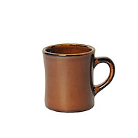 Ly Dinner Mug 250ml - Starsky (Caramel) – Loveramics