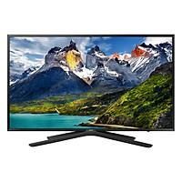 Smart Tivi Samsung 43 inch Full HD UA43N5500AKXXV - Hàng chính hãng