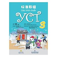 Giáo Trình Chuẩn YCT 3 (Kèm file MP3)