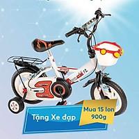 Xe đạp trẻ em cho Bé Từ 3 Đến 8 Tuổi