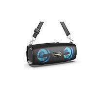 Loa bluetooth KIMISO KMS-223 hỗ trợ FM/Thẻ/USB/AUX (Hàng chính hãng)