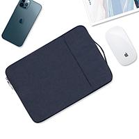 Túi chống sốc dành cho Laptop, Macbook 13 inch/ 14 inch/ 15 inch/15.6 inch - Bảo vệ 360, Chống Nước - Hàng Chính Hãng SMTech