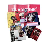 Quà Tặng Kpop BLACKPINK KILL THIS LOVE tặng kèm sticker Blackpink