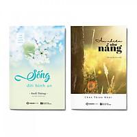 Combo 2 cuốn: Sống Đời Bình An, An Nhiên Như Nắng