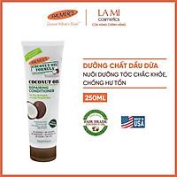 Dầu xả dưỡng tóc dầu dừa Palmer's 250ml