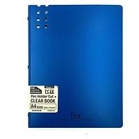 File 30 Lá Fizz A36374 - Xanh Dương