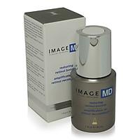 Tinh chất tăng cường retinol trẻ hóa da, mờ sẹo thâm Image Skincare MD Restoring Retinol Booster 30ml