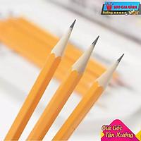 Bút Chì Chuốt HB (HB Là Bút Chì Vừa Có Độ Cứng Và Độ Mềm)