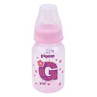 Bình Sữa PP Pigeon Girl (120ml)
