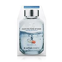 Mặt Nạ Cung Cấp Vitamin JAYJUN Multi Vita Tone Up Mask 25ml
