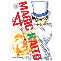 Magic Kaito Tập 4 (Tái Bản 2019)