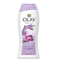 Sữa Tắm Olay Fresh Outlash Body Wash