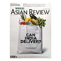 Nikkei Asian Review: CAN INDIA DELIVER? - 25