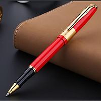 Bút ký dạ bi cao cấp Picasso 923 RR – Đỏ