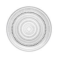 Đĩa thủy tinh Kastehelmi đường kính 248mm Iittala