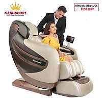 Ghế Massage Kingsport Luxury G4 New