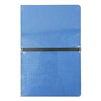 Sổ Collectionista My Pocket Blue (L) Dot Grid - Màu Xanh Dương