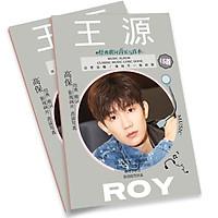 ( Mini) Photobook Vương Nguyên TFBoys quà tặng độc đáo in hình thần tượng