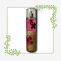 Xịt Thơm Toàn Thân Bath & Body Works Fine Fragrance Mist – Cherry Blossom (236ml)