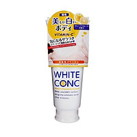 Tẩy Tế Bào Chết Toàn Thân White Conc - Chai 180g