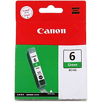 Canon InkTank BCI-6G Green Ink Cartridge (for ip8500 i9950)