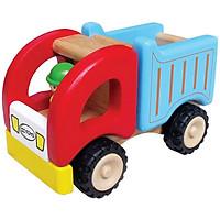 Xe Tải Mk - Đồ chơi gỗ