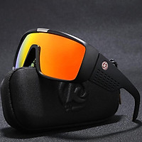Men Polarized HD Vision Outdoor Sunglasses