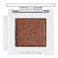 Màu Mắt Nhũ Kim Tuyến The Face Shop Mono Cube Eyeshadow (Glitter) BR04 Brown Veil