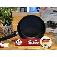 Chảo chống dính Fissler Adamant Comfort (nhiều size) - SX tại Đức - Hàng chính hãng Fissler