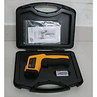 Máy đo nhiệt độ bằng tia hồng ngoại BENETECH GM900