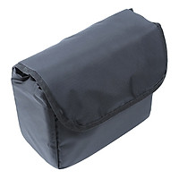 Túi Đựng Máy Ảnh Chống Sock Vải Dù Chống Nước (Size S) - Hàng Nhập Khẩu