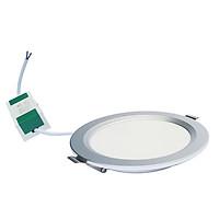 Đèn LED âm trần 8W-AN1608