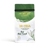 Trà Thái Xanh – Nguyên liệu pha trà sữa và trà trái cây