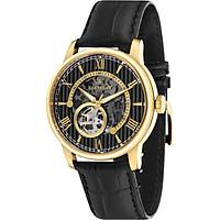 Đồng hồ nam dây da chính hãng Thomas Earnshaw ES-8802-03