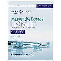Master the Boards USMLE Step 2 CK