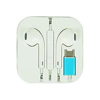 Tai nghe nhét tai có dây Type-C PKCB TN72 âm thanh đặc biệt - Hàng chính hãng