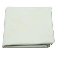 Khăn Ăn White Canvas Napkin - Trắng (45 x 45 cm)