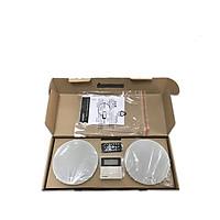 Hệ thống âm thanh gia đình thông minh DSPPA M2W nhập khẩu (2x10W) [Combo gồm 01 Amply gắn tường và 02 Loa gắn trần]
