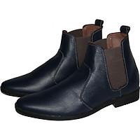 Giày boot nam da bò thật..MS: B133