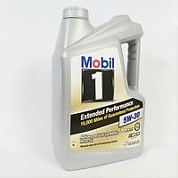 Nhớt động cơ đốt trong Mobil 1 5W30 (4.73L)