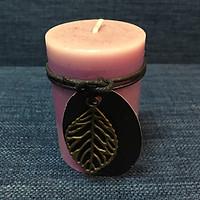Nến trụ Pillar Candle