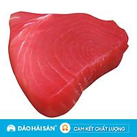 [Chỉ Giao HCM] - Cá Ngừ Cắt Lát (Kg)
