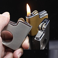 Bật lửa quẹt khoen xỏ ngón độc đáo