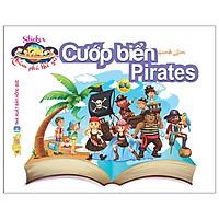 Sticker Khám Phá Thế Giới - Cướp Biển - Pirates