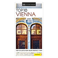 Top 10 Vienna - Pocket Travel Guide (Paperback)
