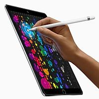 Kính Cường Lực iPad Pro 10.5 / iPad Air 3 Spigen GLAS.tR Slim - Hàng Chính Hãng