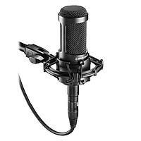Micro Thu Âm Chuyên Nghiệp Audio Technica AT2035 - Hàng Chính Hãng
