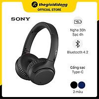 Tai nghe không dây Extra Bass Sony WH-XB700 - Hàng Chính Hãng